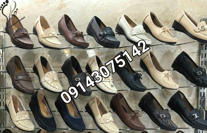 مرکز فروش کفش زنانه