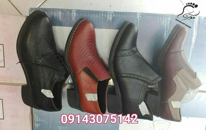 مدل انواع کفش زنانه