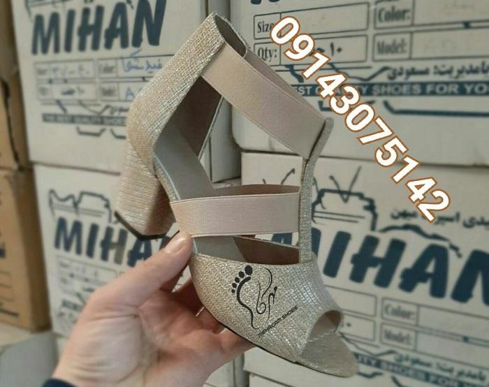 فروش کفش زنانه مجلسی