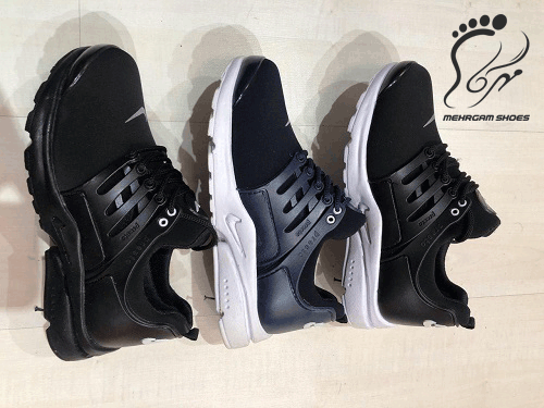 قیمت عمده کفش مردانه اسپرت تهران