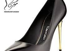 قیمت کفش زنانه