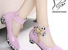 تولید کفش بچه گانه