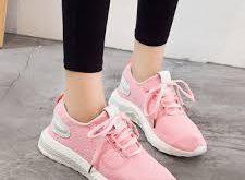 کفش اسپرت زنانه عمده