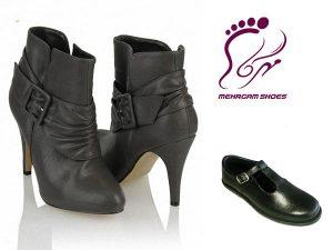 مرکز خرید کفش زنانه