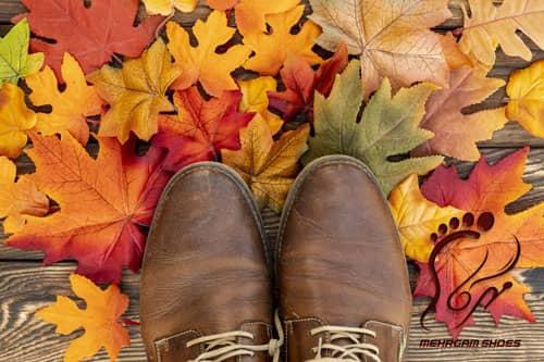 مرکز پخش کفش چرمی درجه یک صادراتی