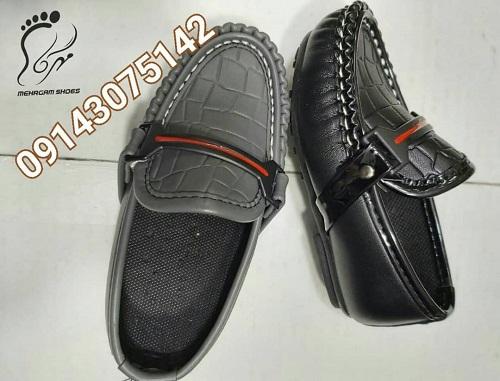 تولیدی کفش بچه گانه ایرانی