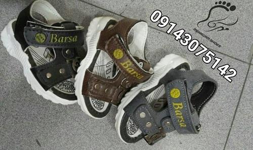 مدل کفش بچه گانه ارزان پسرانه