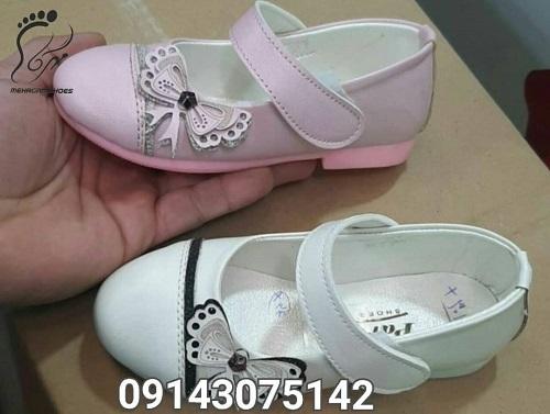 مدل کفش بچه گانه دخترانه جدید