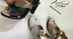 تولیدی کفش صندل تابستانی زنانه
