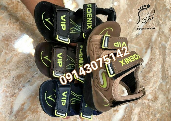 خرید کفش تابستانی بچه گانه