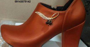 سفارش تولید کفش زنانه